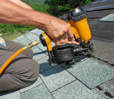 8 Tips on Hiring a Roofing Contractor
